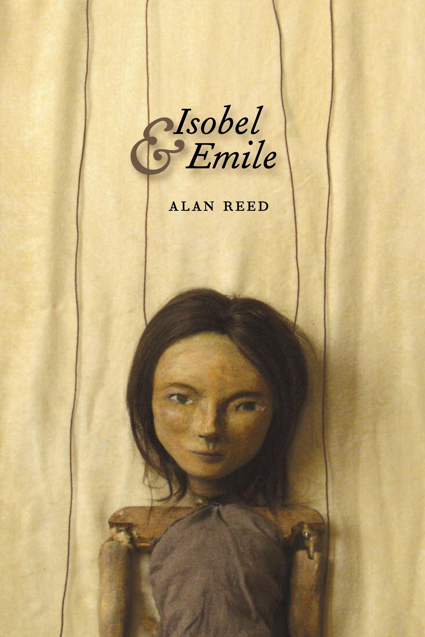 Isobel & Emile cover